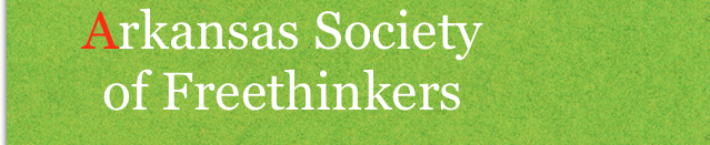 Arkansas Society of Freethinkers
